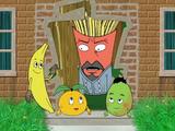 Bible Fruit
