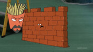 Meatwad - Brickwall