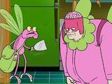 Booger Fairy