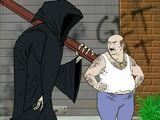 Grim Reaper Gutters (episode)