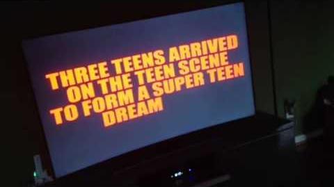 Aqua Teen Final Season Promo