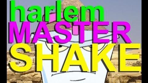 MASTER Harlem SHAKE ATHF