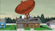 Meatwad - Satellite Dish