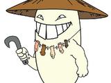 Rice Mascots