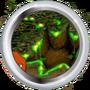 Tracking alien footprints in the adirondacks