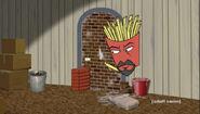 Meatwad - Bricks
