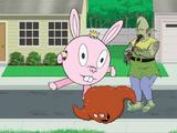 Hoppy Bunny (episode)
