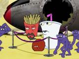 Banana Planet (Episode)
