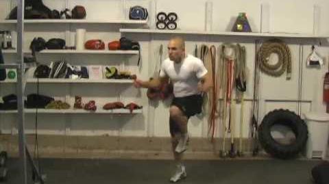 Jump Rope Training II - RossTraining