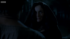 Circe reminds Jason