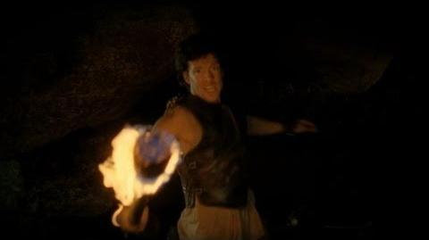 Jason - Atlantis Teaser - BBC One