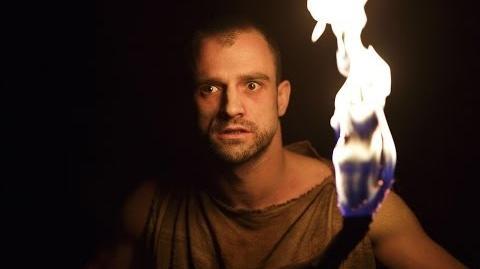 Pandora's Box Next Time Trailer - Atlantis Episode 9 - BBC One