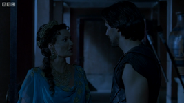 Plotting Ariadne's fall