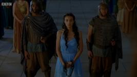 Ariadne captive
