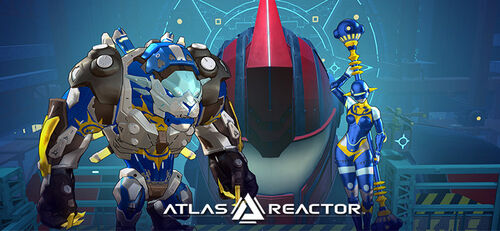 Atlas Reactor Wiki