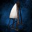 Medium Handling Sail