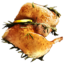 Alex's Rosemary Chicken