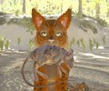 Cat with Rodent.png