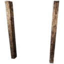 Wood Fence Support.png