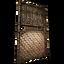 Thatch Door