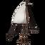 Small Handling Sail