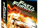 The Fast and the Furious (franquicia)