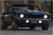 Chevrolet yenko camaro big3