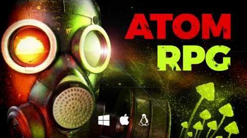 Kickstarter - ATOM RPG campaign has started!