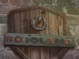 Найти щит графа Роевского