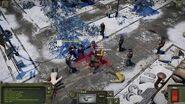 Trudograd new battle improvements