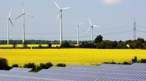 Energiewende von unten Bürger machen selber Strom