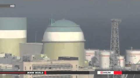 Nuclear_Watch_Radioactive_water_leak_found_at_Ikata_plant_11_19_2014