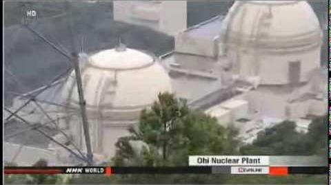 All_Nuclear_Reactors_Halted_In_Japan!