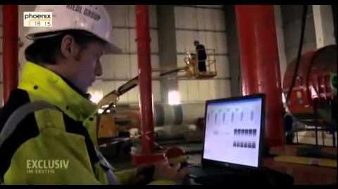 Ausverkauf im Kernkraftwerk Doku deutsch