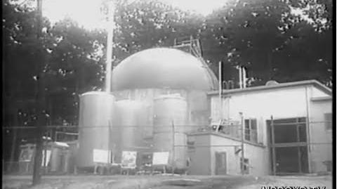 Army Package Power Reactor (1957)