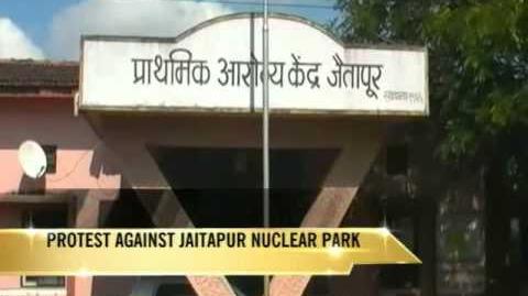 Jaitapur (Indien)