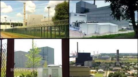 Atomkraftwerke Der TÜV ist nicht unabhängig!