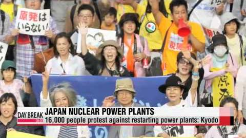 16,000_people_protest_against_Japan_restarting_power_plants_Kyodo_도쿄서_원전재가동_반