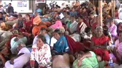 Huge protest planned in Kudankulam over PM's statement