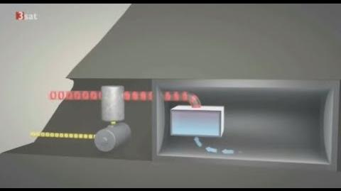 Erste Druckluftspeichernanlage in der Schweiz