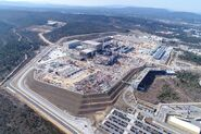 ITER site 2018 aerial view (41809720041)