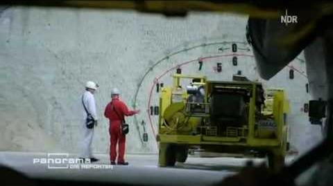 Desaster Atommüll - die Lüge vom sicheren Endlager 3 3