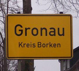 Gronau Ortseingangsschild.jpg