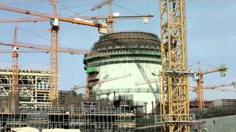 Barakah unit 1 more than 55 per cent complete
