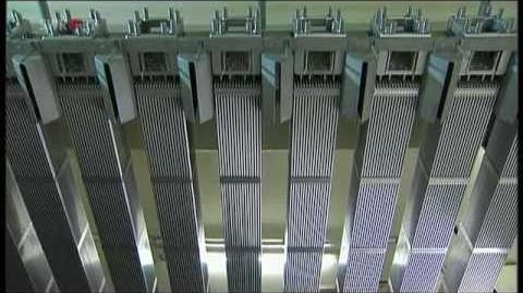 So funktionert ein Atomkraftwerk + Sicherheit eines Atomkraftwerks