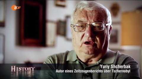 Fernsehbeiträge und Filme zu Tschernobyl