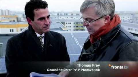 EU Energiepolitik mit falschen Zahlen Frontal vom 21 01 2014