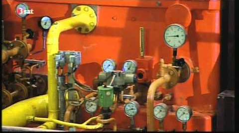 Energiewende Teil 10 von Stromspeicher mit Luft Wasser Salz Wasserstoff Methan