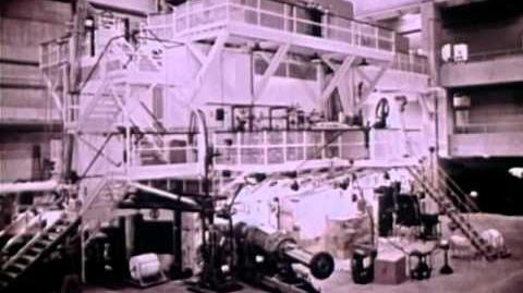 Atomic Power at Shippingport (ca 1958)
