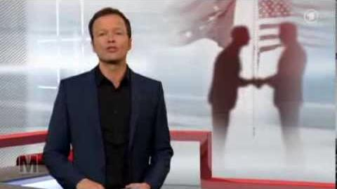 ARD Monitor - TTIP Freihandelsabkommen Das Märchen vom Jobmotor - 30.01.2014